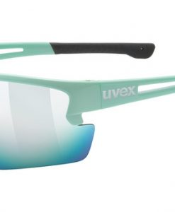 uvex sportstyle 812 - mint