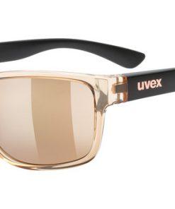 uvex lgl 36 CV - brown black