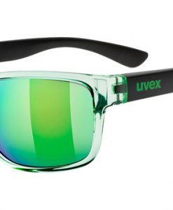 uvex lgl 36 CV - green black
