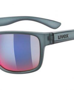 uvex lgl 36 CV - grey