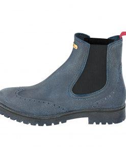 Gosch Shoes Sylt Women's Shoes Blue