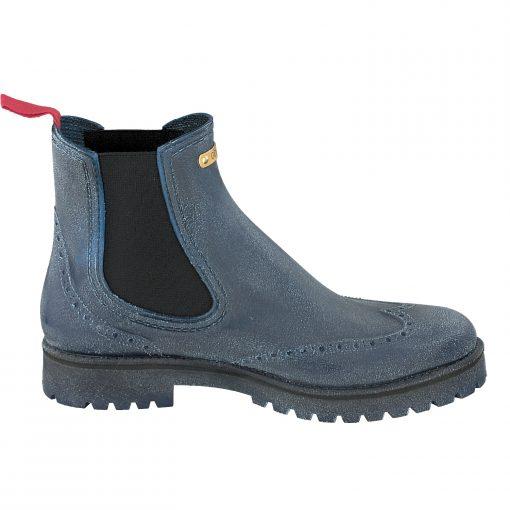 Gosch Shoes Sylt Women's Shoes Blue 3
