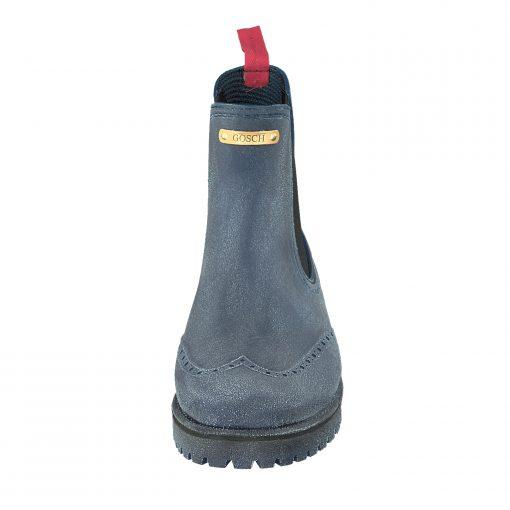 Gosch Shoes Sylt Women's Shoes Blue 4