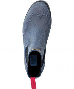 Gosch Shoes Sylt Women's Shoes Blue 5