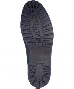 Gosch Shoes Sylt Women's Shoes Blue 6