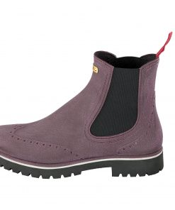 Gosch Shoes Sylt Women's Shoes Bordeaux
