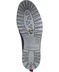 Gosch Shoes Sylt Women's Shoes Steel Blue
