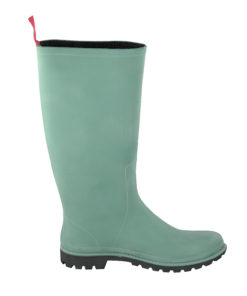 Gosch Shoes Sylt Women's Boots Rubber Boots Waterproof Green