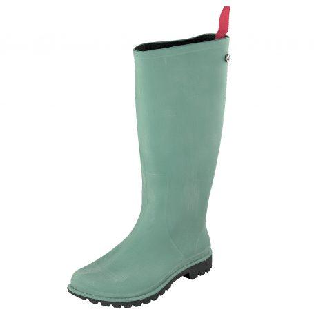 Gosch Shoes Sylt Women's Boots Rubber Boots Waterproof Green