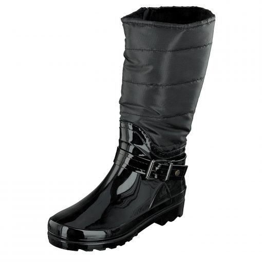 Gosch Shoes Sylt - Women's Shoes Rubber Boots Zipper