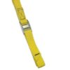 Tie down straps yel