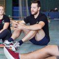 Wie kann man neue Sportler rekrutieren