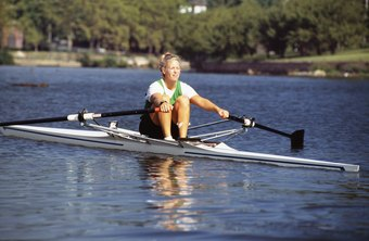 Rowing for Women