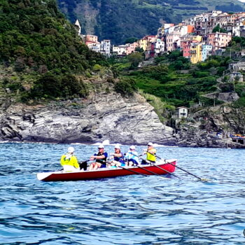 Explore Tuscany with RowingVacations